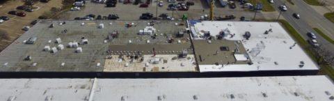 Professional Commercial Roofing